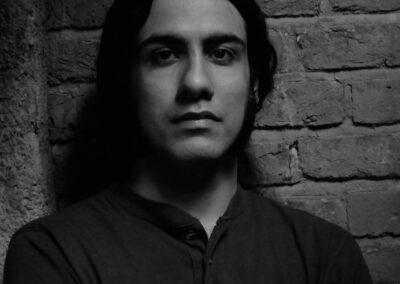 Benjamin Tavakol