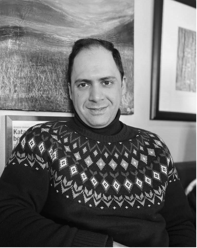 Hamed Rafi