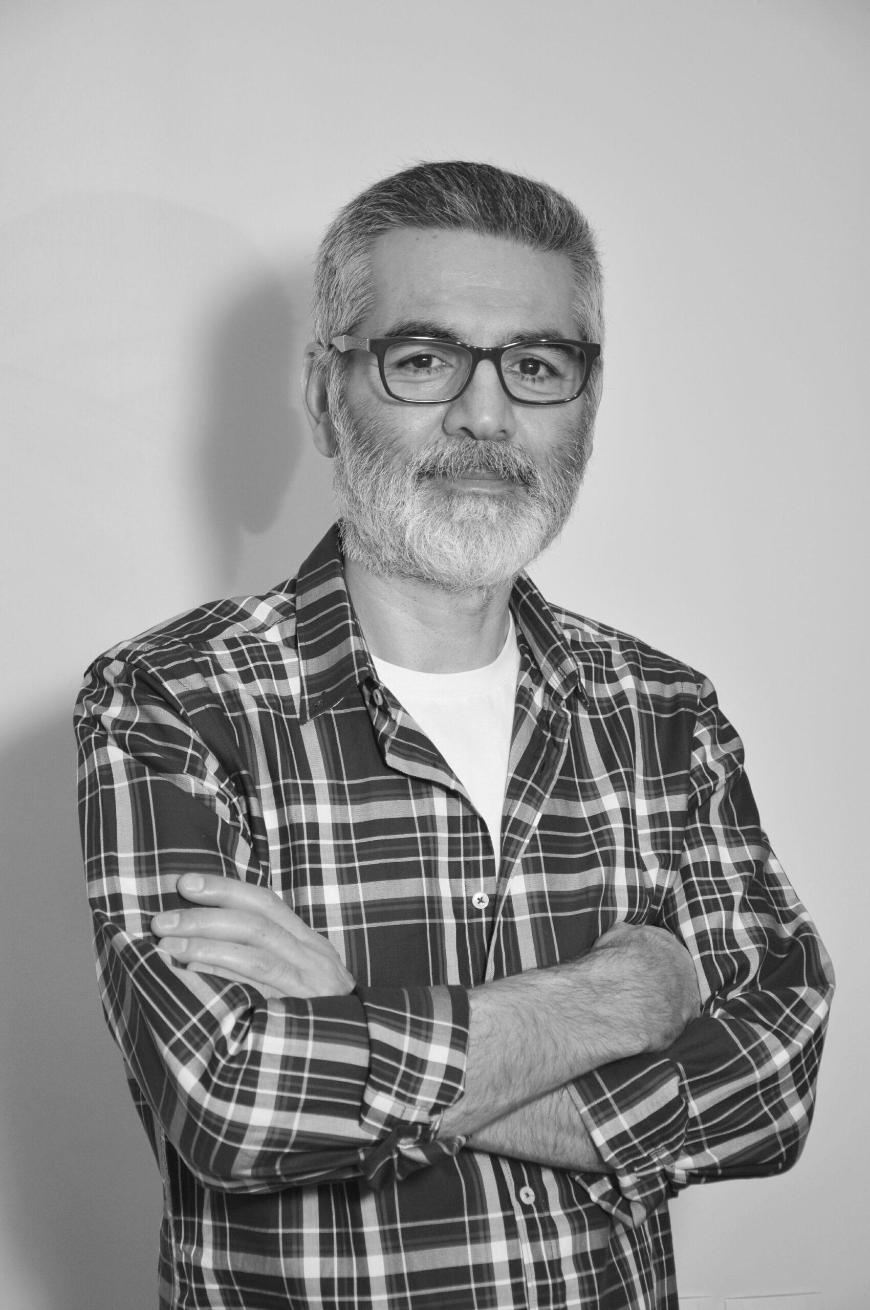 Majid Farjadmand