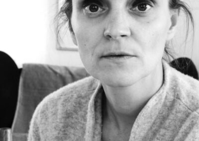Karen Gamborg Knudsen