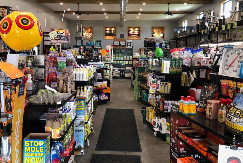 tri-county feeds retail store in new era michigan