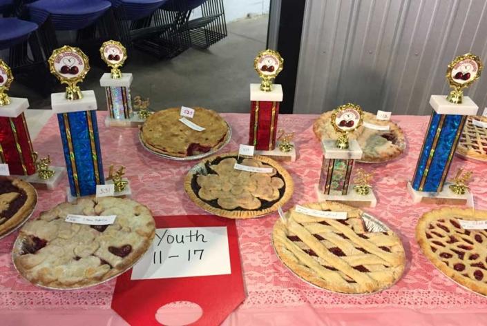 new era pie contest youth winners