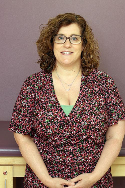Adriane Guerin, PA-C