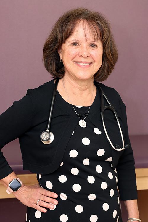 Jane Rudolph, MD, FAAP