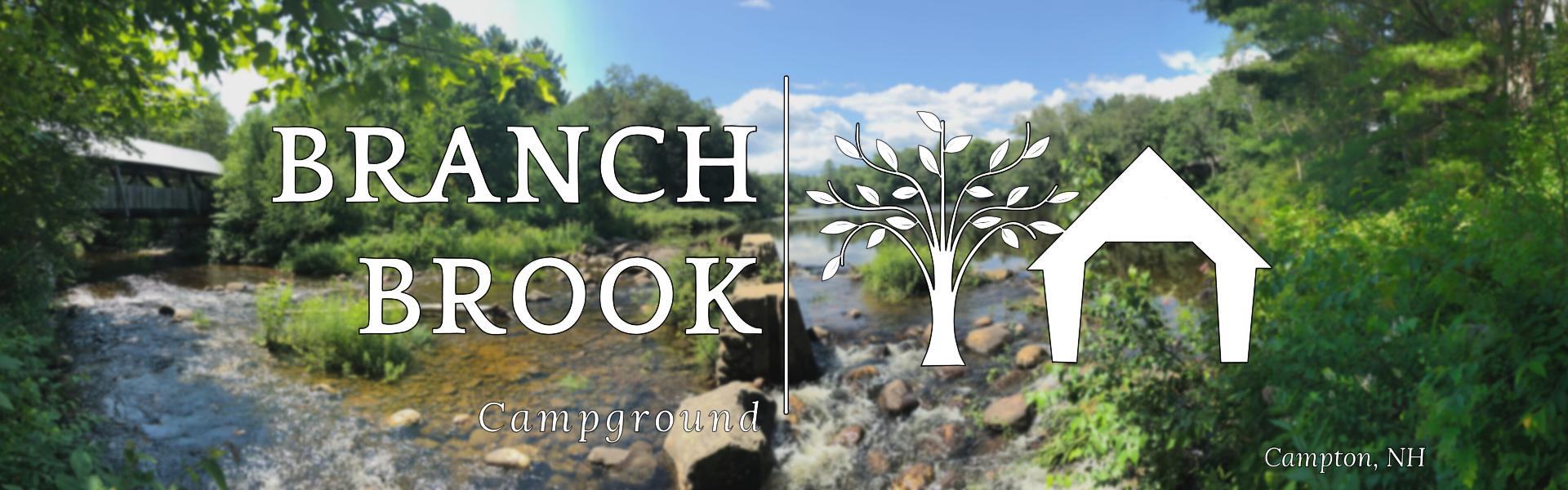 Branch Brook Campground