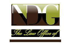 The Law Office Of Nan Dempsey Gelardo logo transparent