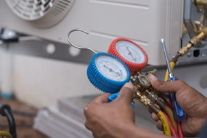 air conditioning contractors near me