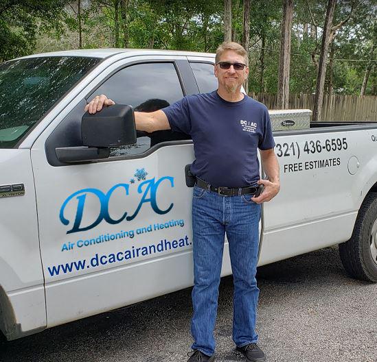Orlando AC Repair HVAC Service