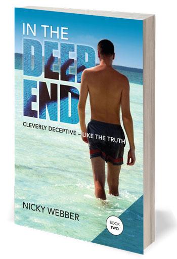 Nicky Webber New Zealand Author