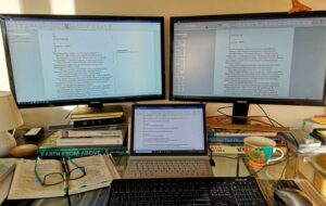 Workstation NW