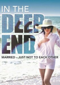 Book Cover in The Deep End