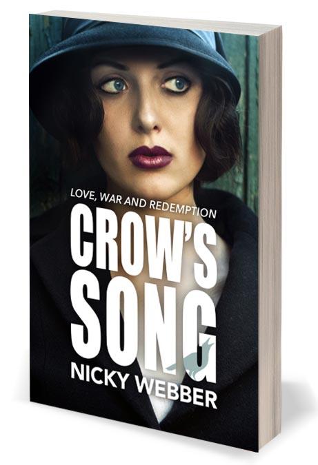 Nicky Webber, New Zealand Author