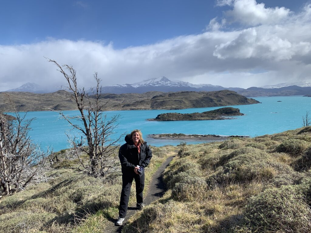 Consider the four seasons when packing for Patagonia