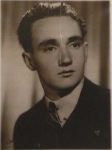 Ralph Andrew Blackstock