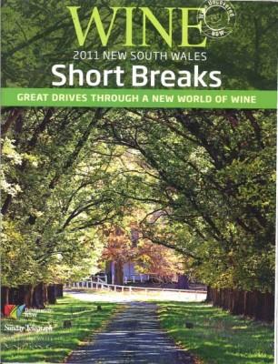Short Breaks 2011
