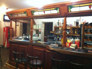 The Walcha Road Hotel Bar