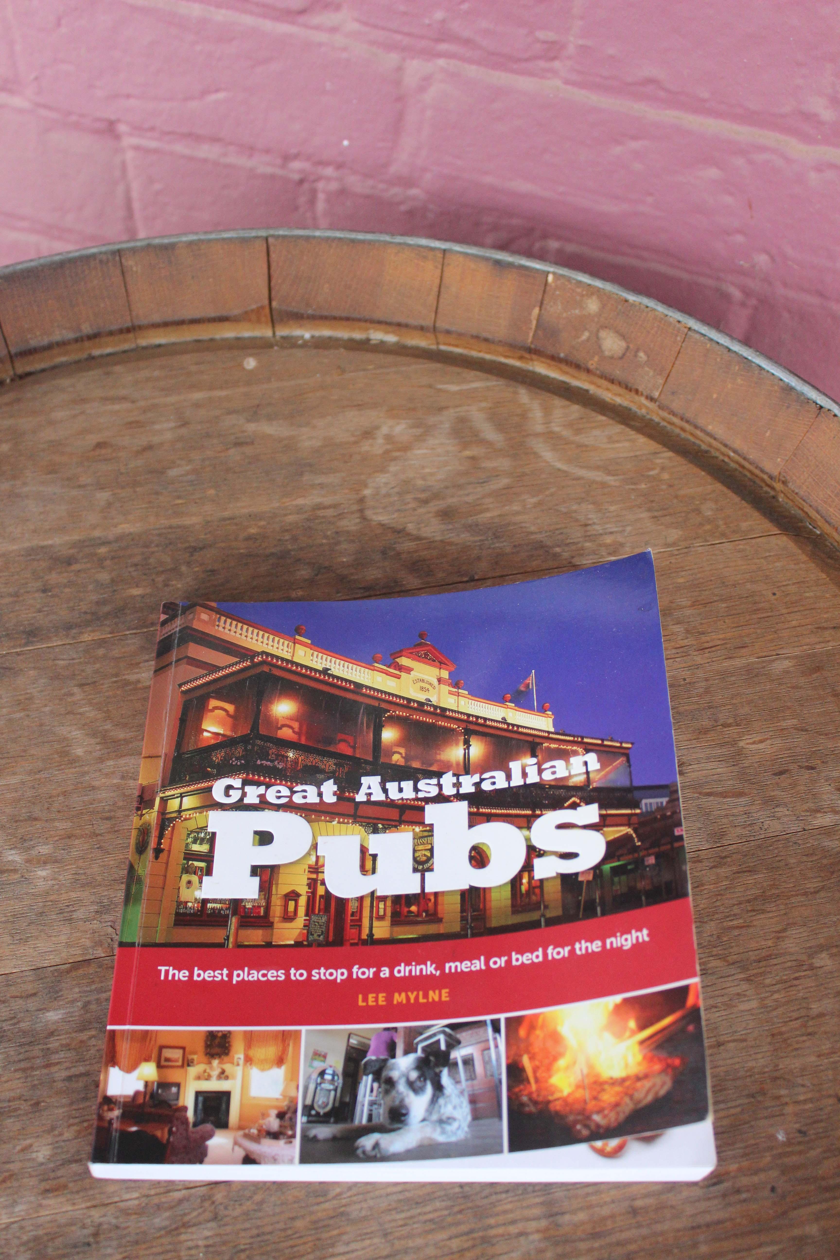 8. Great Australian Pubs