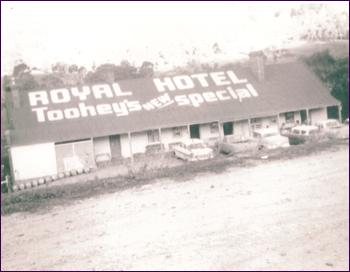 Walcha Road Hotel Historic 3