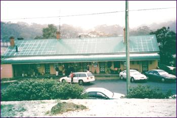 Walcha Road Hotel Historic 6