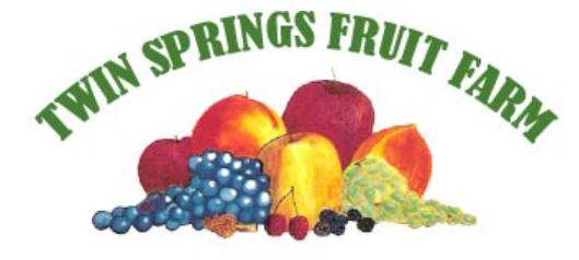 Twin Springs Fruit Farm