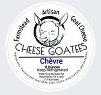 Cheese Goatees