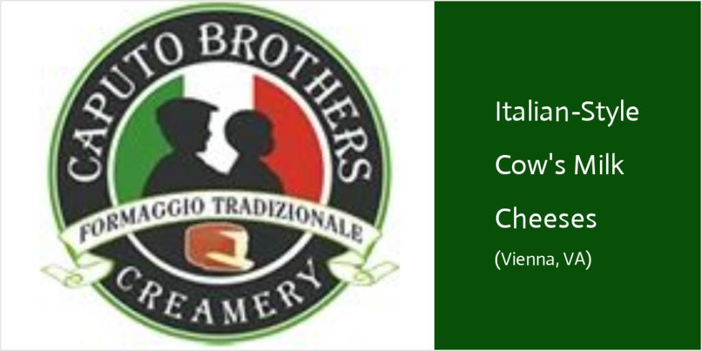 Caputo Brother's Creamery