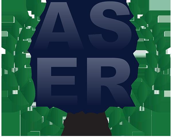 American Society of Emergency Radiology logo