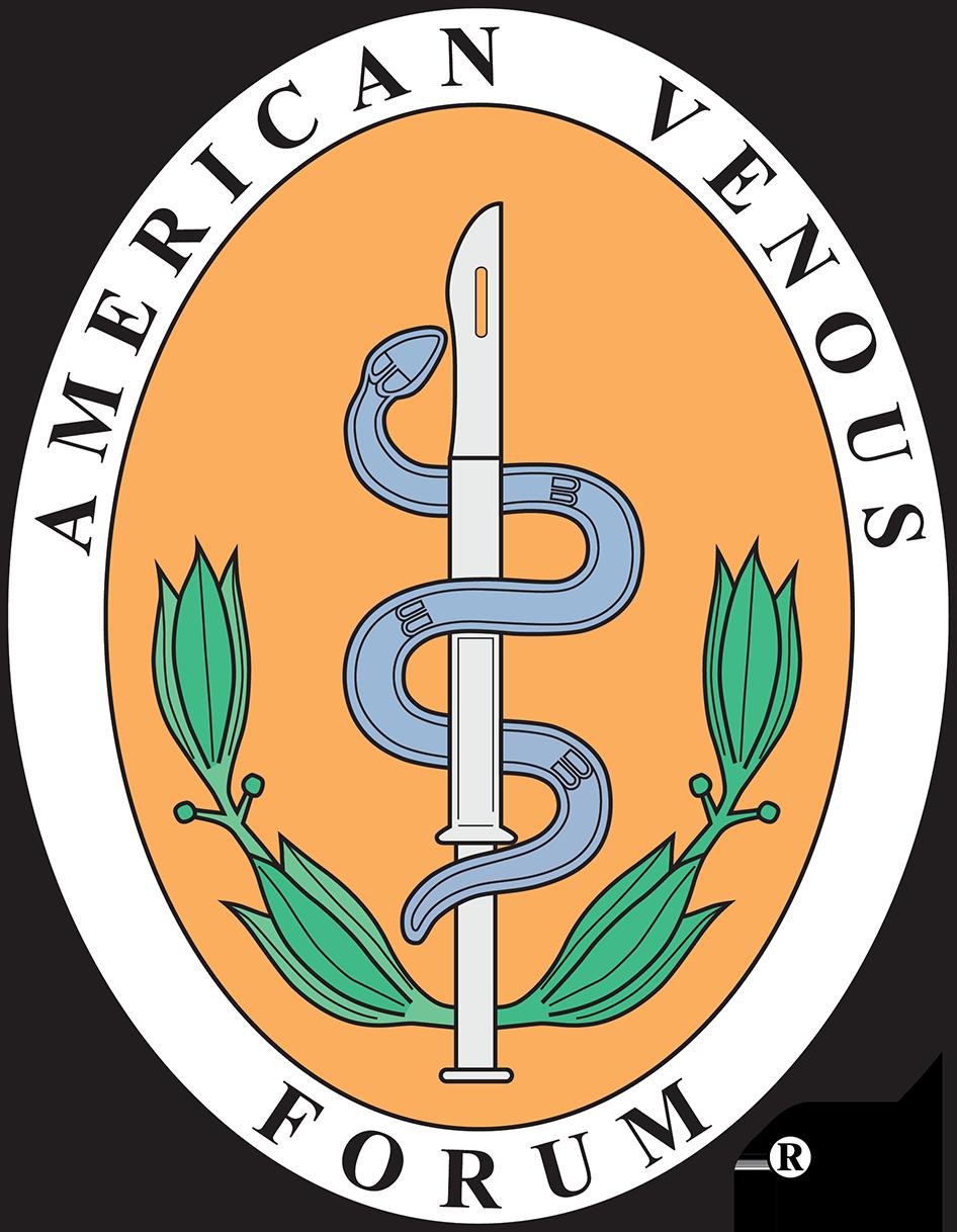 American Venous Forum AVF logo