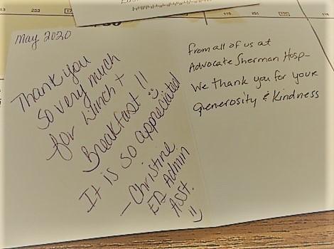 sherman-hospital-thank-you-note