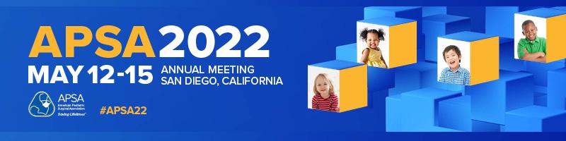 ASA 2022 Annual Meeting