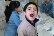 Limpieza bucal inadecuada, causa principal de caries infantil