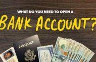 ¿Como Abrir una Cuenta Bancaria en los E.E.U.U.?