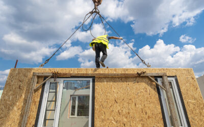 Building Alternatives to Help Navigate Elevated Lumber Prices