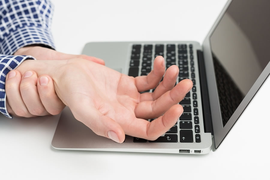 Carpal Tunnel Syndrome Relief