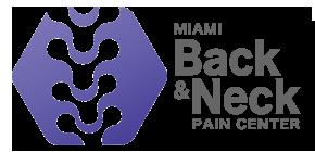 Miami Back Pain Logo