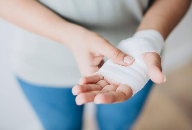 workers' compensation carpal tunnel