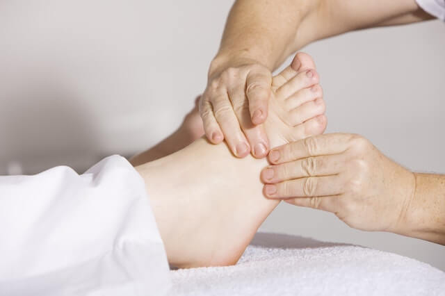 Does Federal Workers' Compensation Cover Peripheral Neuropathy?