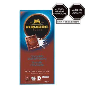 BACI Perugina Tab. x 86 gr. Chocolate de leche fino (display x 12)