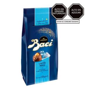 BACI Bag Chocolate de leche x 125 gr. Caja x 12 unidades