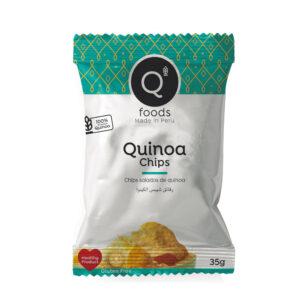 Productos Quinoa