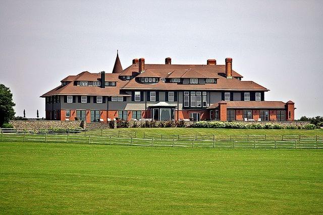 hammersmith farm