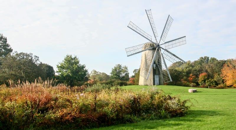 wind mill RI