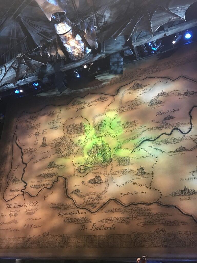 Broadway Theater New York