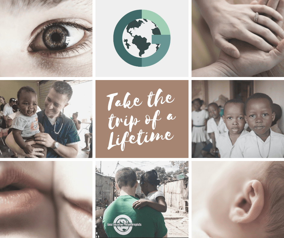 Humanitarian Trips