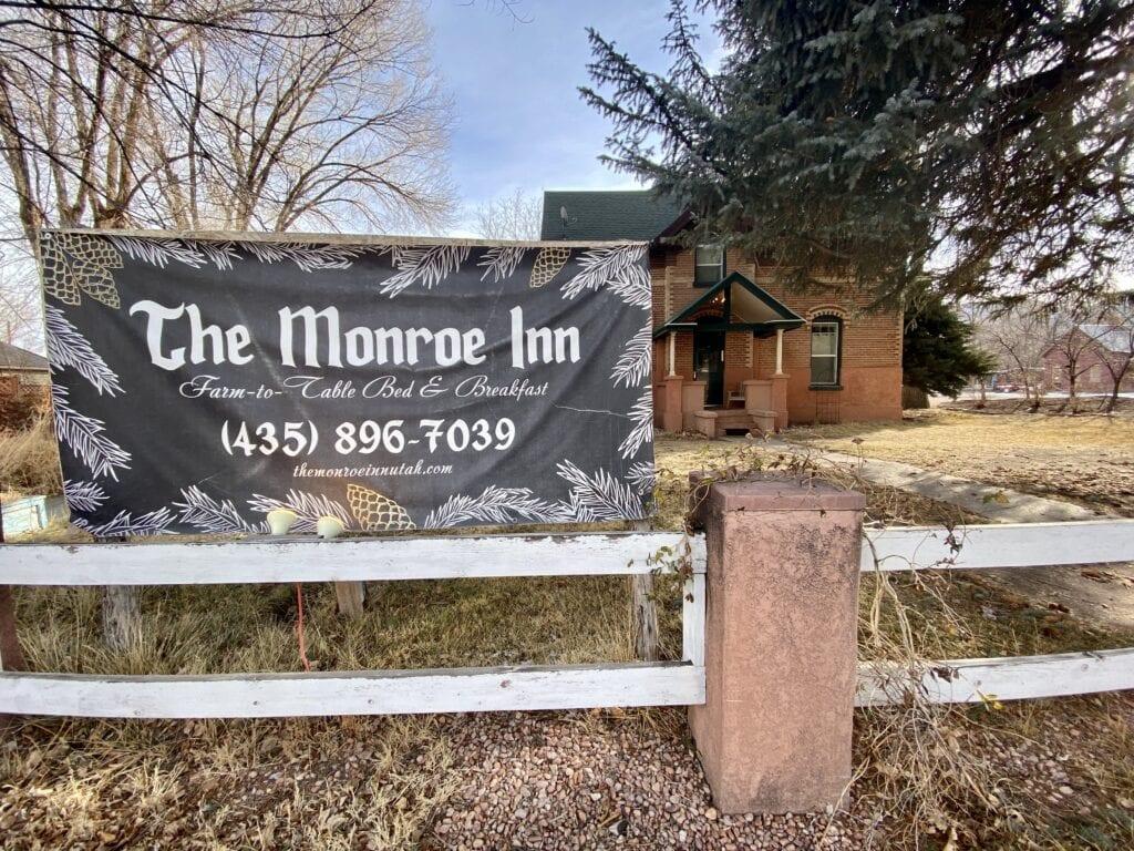 Monroe Inn Utah
