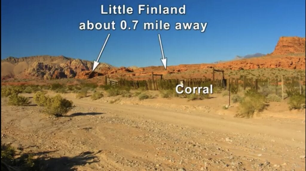 Little finland directions