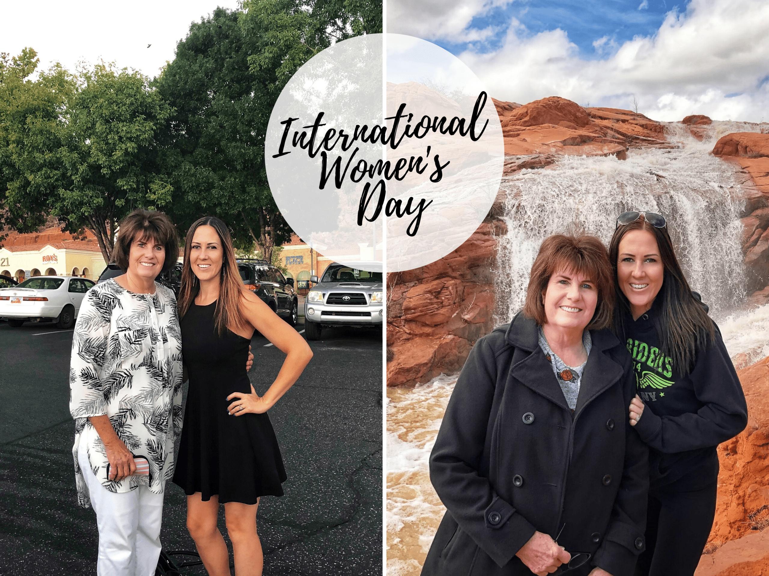 International Womens Day 1