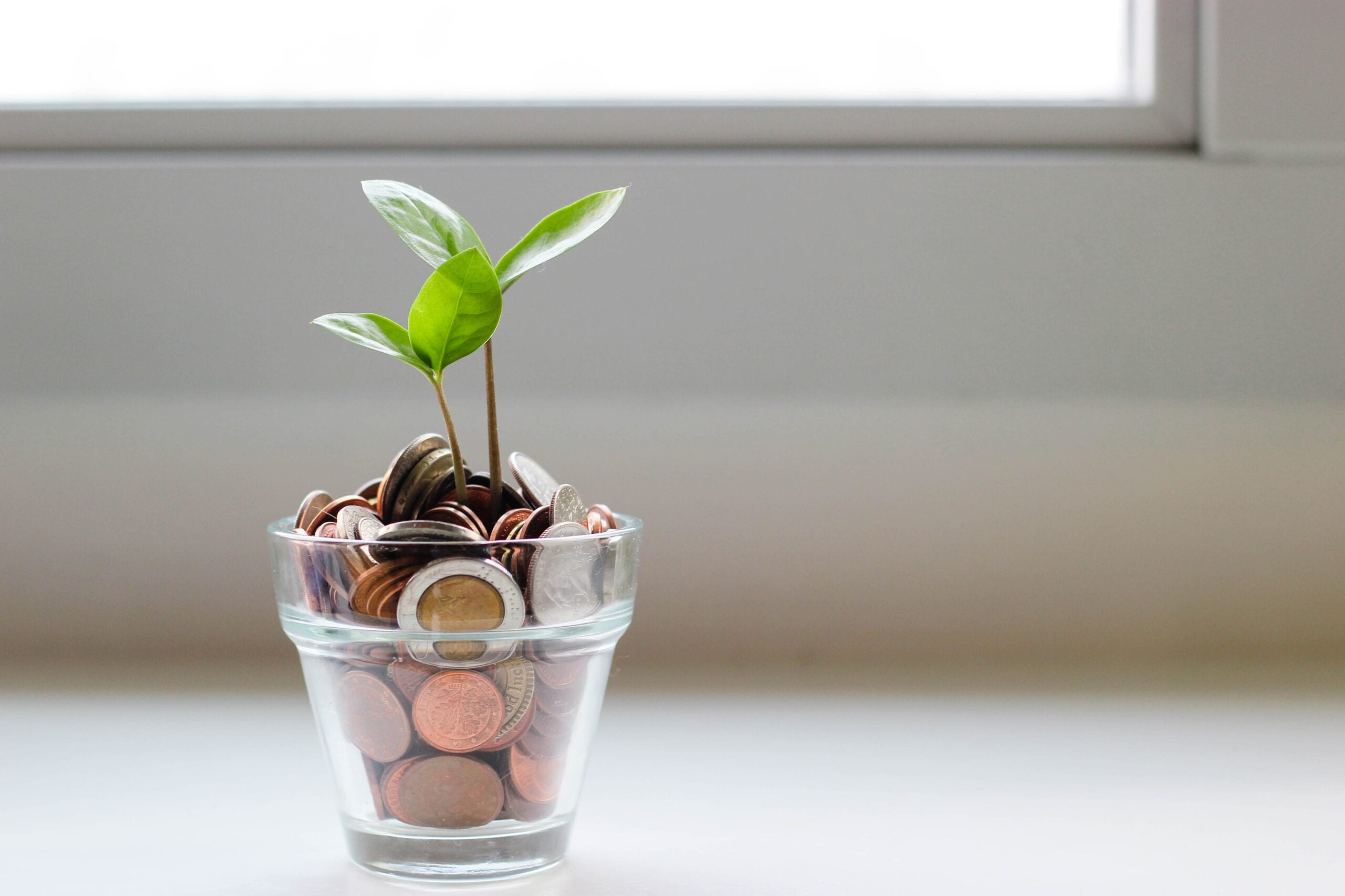 how to build savings