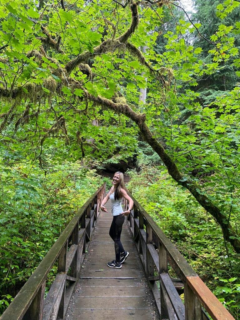 Watershed Park Washington