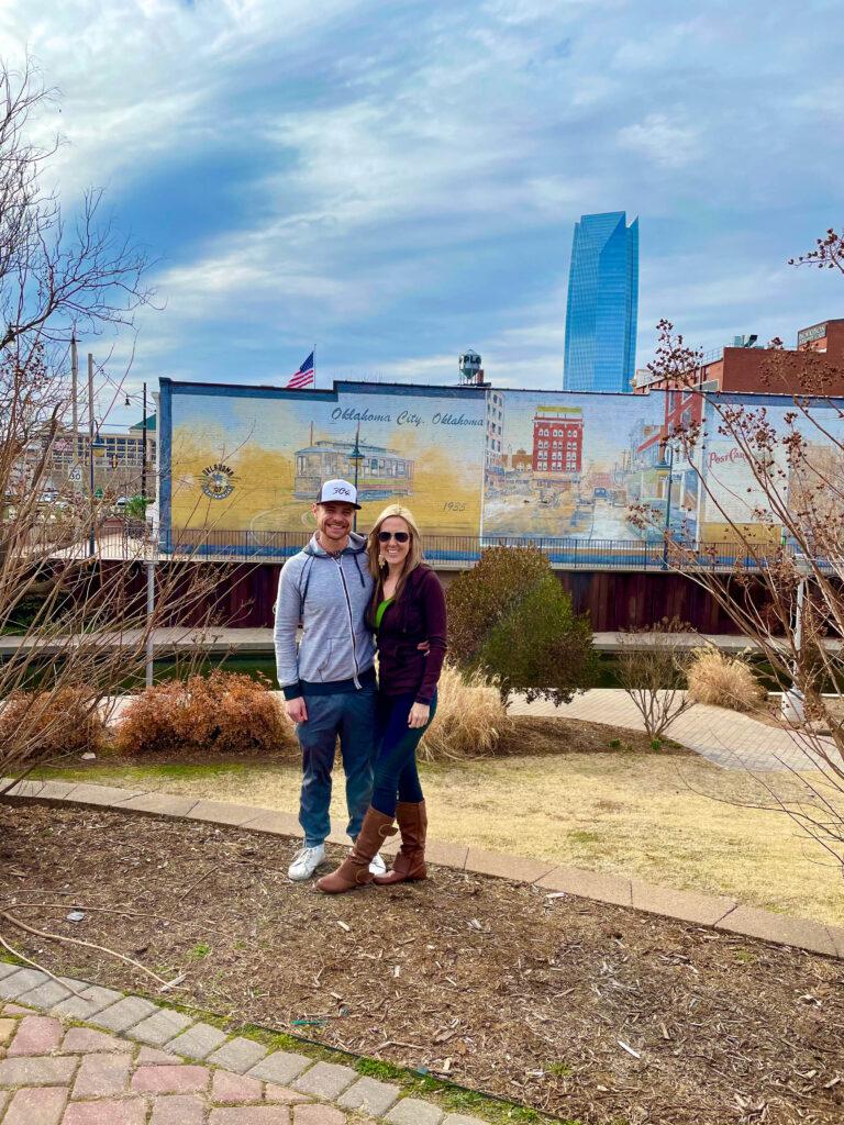 Oklahoma City Bricktown